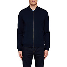 Buy Ted Baker Wolf Bomber Jacket Online at johnlewis.com