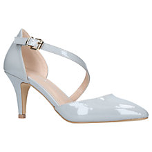 Buy Carvela Kite Mid Heel Court Shoes Online at johnlewis.com
