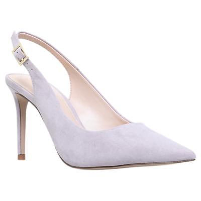 Carvela Alexander Slingback Court Shoes