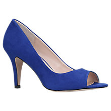 Buy Carvela Libby Stiletto Court Shoes Online at johnlewis.com