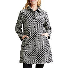 Buy Four Seasons Floral SB Coat Online at johnlewis.com