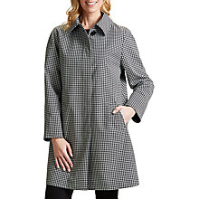 Buy Four Seasons Check-A-Line Mac, Black/White Online at johnlewis.com