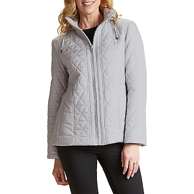 Four Seasons Quilted Jacket