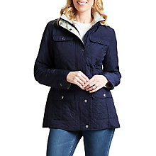 Buy Four Seasons Polar Quilt Jacket Online at johnlewis.com
