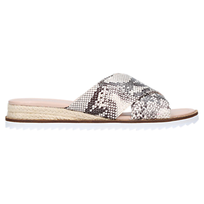 Carvela Banish Espadrille Sliders