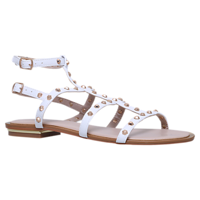 Carvela Banker Stud Embellished Sandals