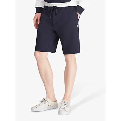 Polo Ralph Lauren Knitted Shorts, Aviator Navy