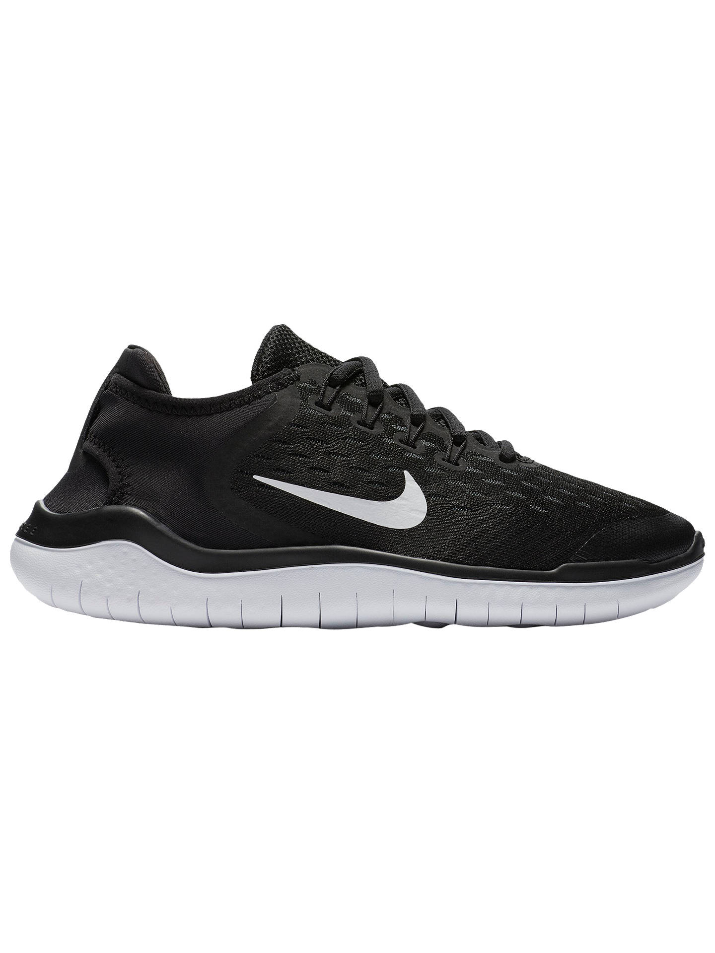 quality design c3e5f 238cd Nike Children's Free RN 2018 Trainers at John Lewis & Partners