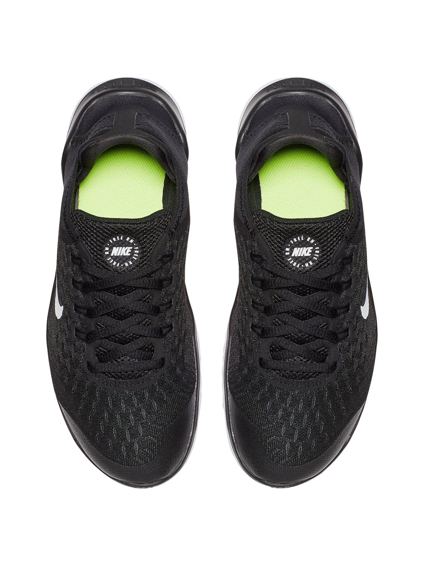quality design 29c0e 9623f Nike Children's Free RN 2018 Trainers at John Lewis & Partners