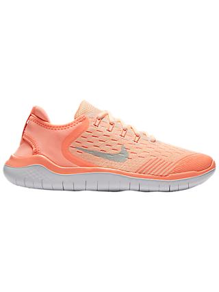 Nike Children's Free RN 2018 Trainers