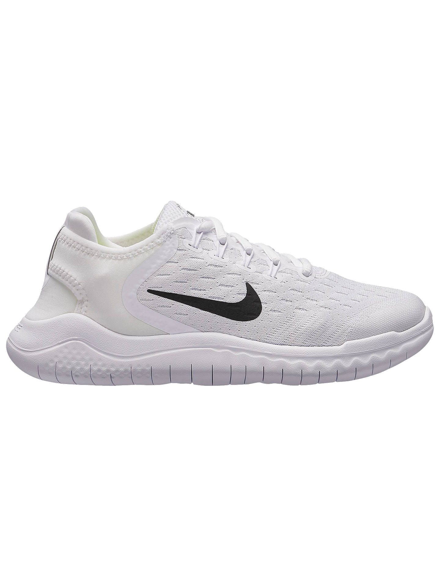 53cbea74d3efe Nike Children s Free RN 2018 Trainers at John Lewis   Partners