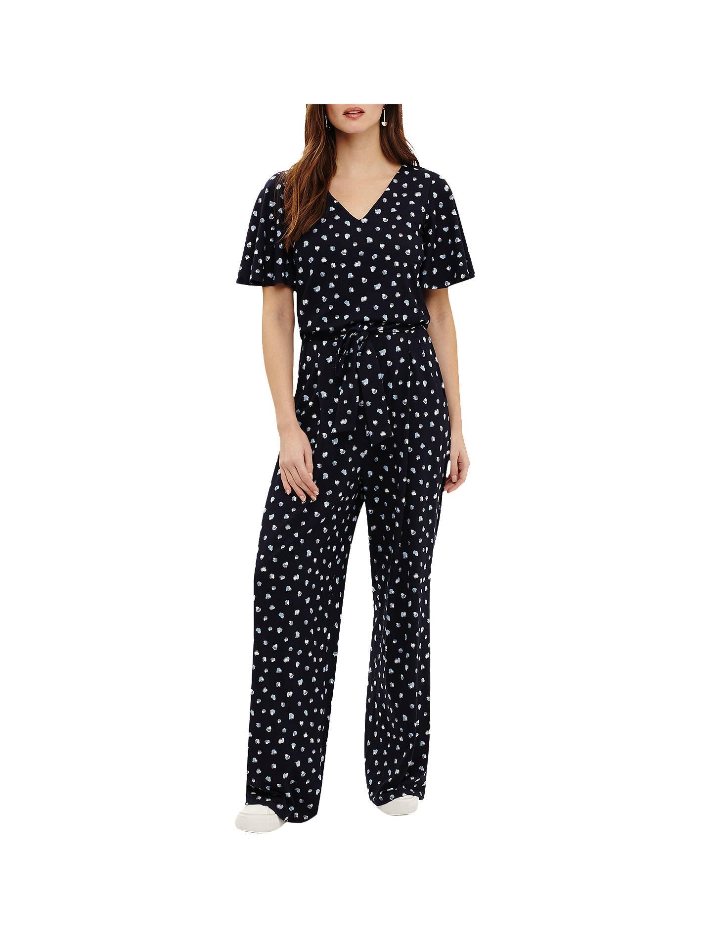 d80a5101b70 Buy Phase Eight Laila Spot Print Jumpsuit