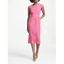 Buy Boden Camille Midi Dress Online at johnlewis.com