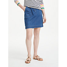 Buy Boden Chino Skirt, Mid Vintage Online at johnlewis.com