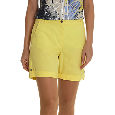 Betty Barclay Cotton Shorts