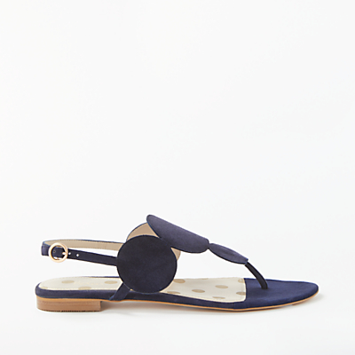 Boden Aubry Toe-Post Sandals