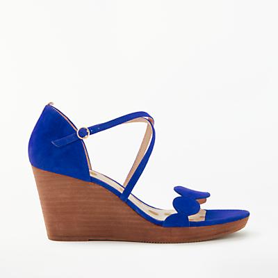 Boden Bethany Wedge Heel Sandals