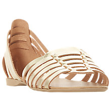 Buy Dune Gili Multi Strap Sandals Online at johnlewis.com
