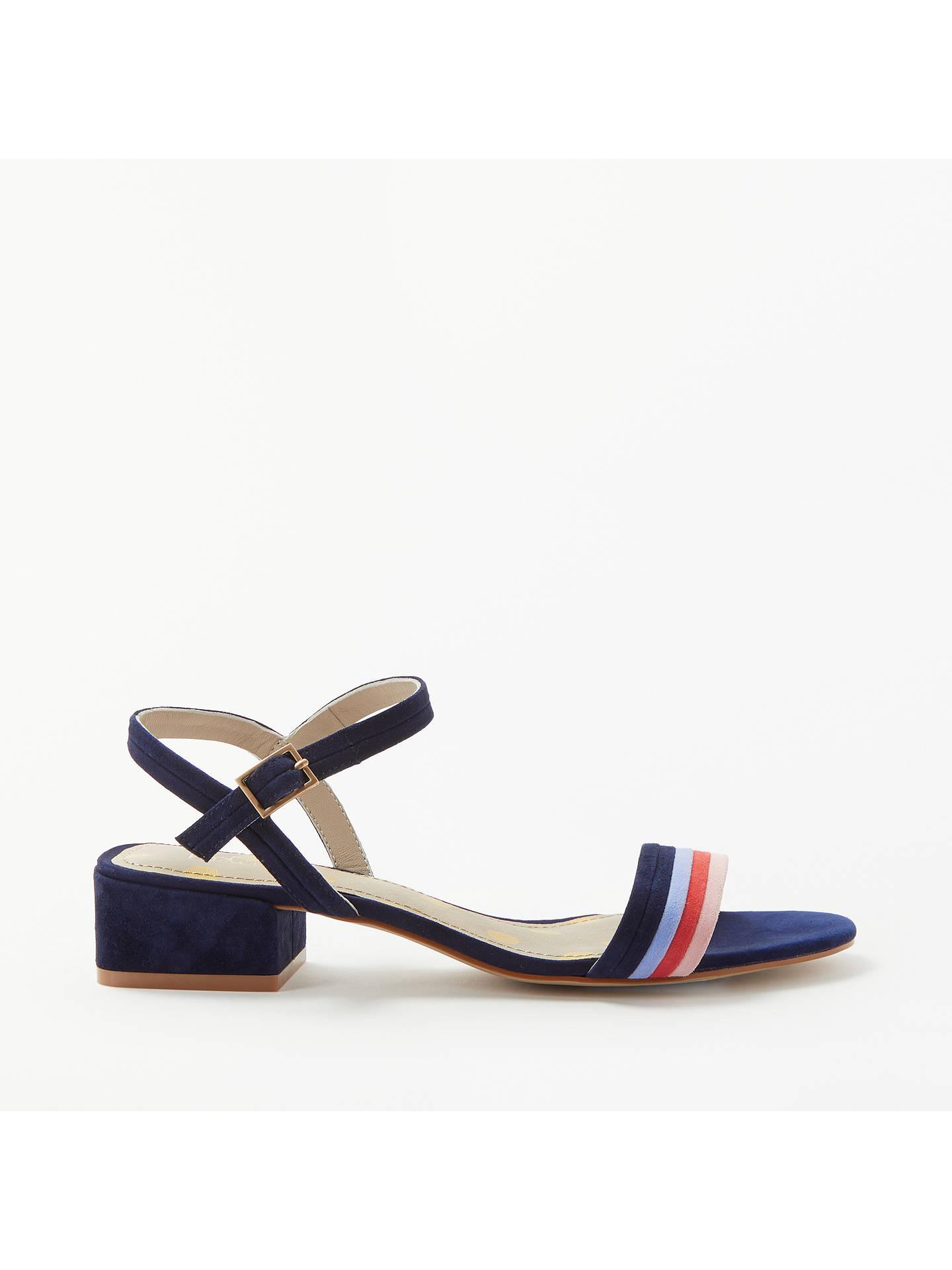 b52a06a7379 Boden Zoe Block Heel Sandals at John Lewis   Partners