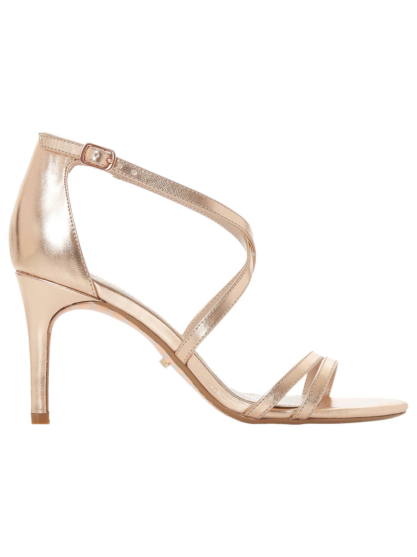 bd9626738 Buy Dune Mariela Cross Strap Stiletto Heeled Sandals