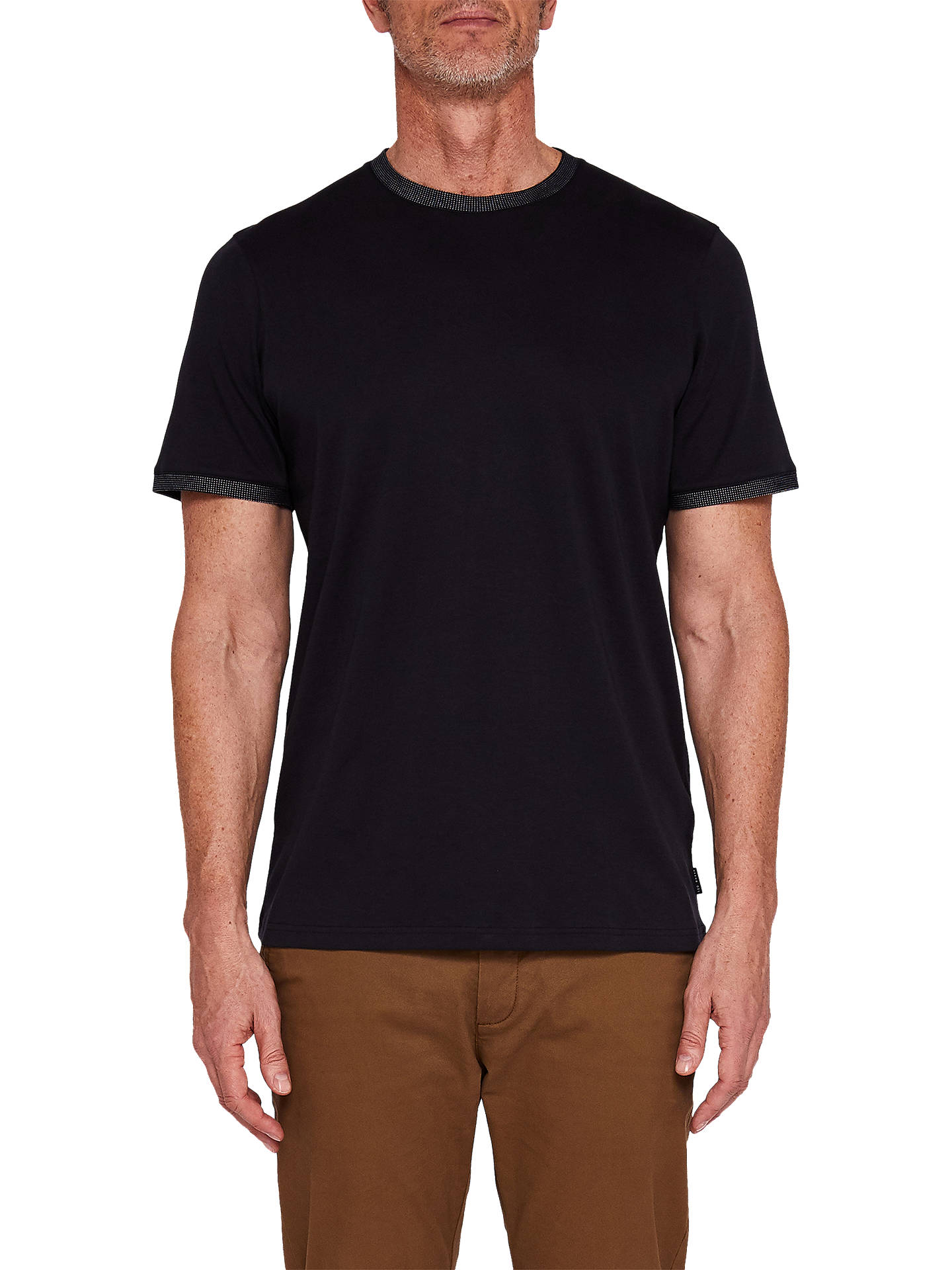 20ef11549 Ted Baker T for Tall Piktt T-Shirt at John Lewis   Partners