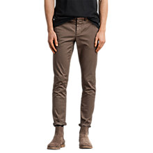 Buy AllSaints Park Chinos Online at johnlewis.com