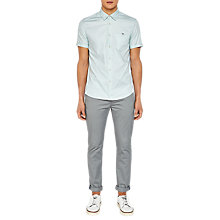 Buy Ted Baker Wallo Short Sleeve Pocket Shirt Online at johnlewis.com