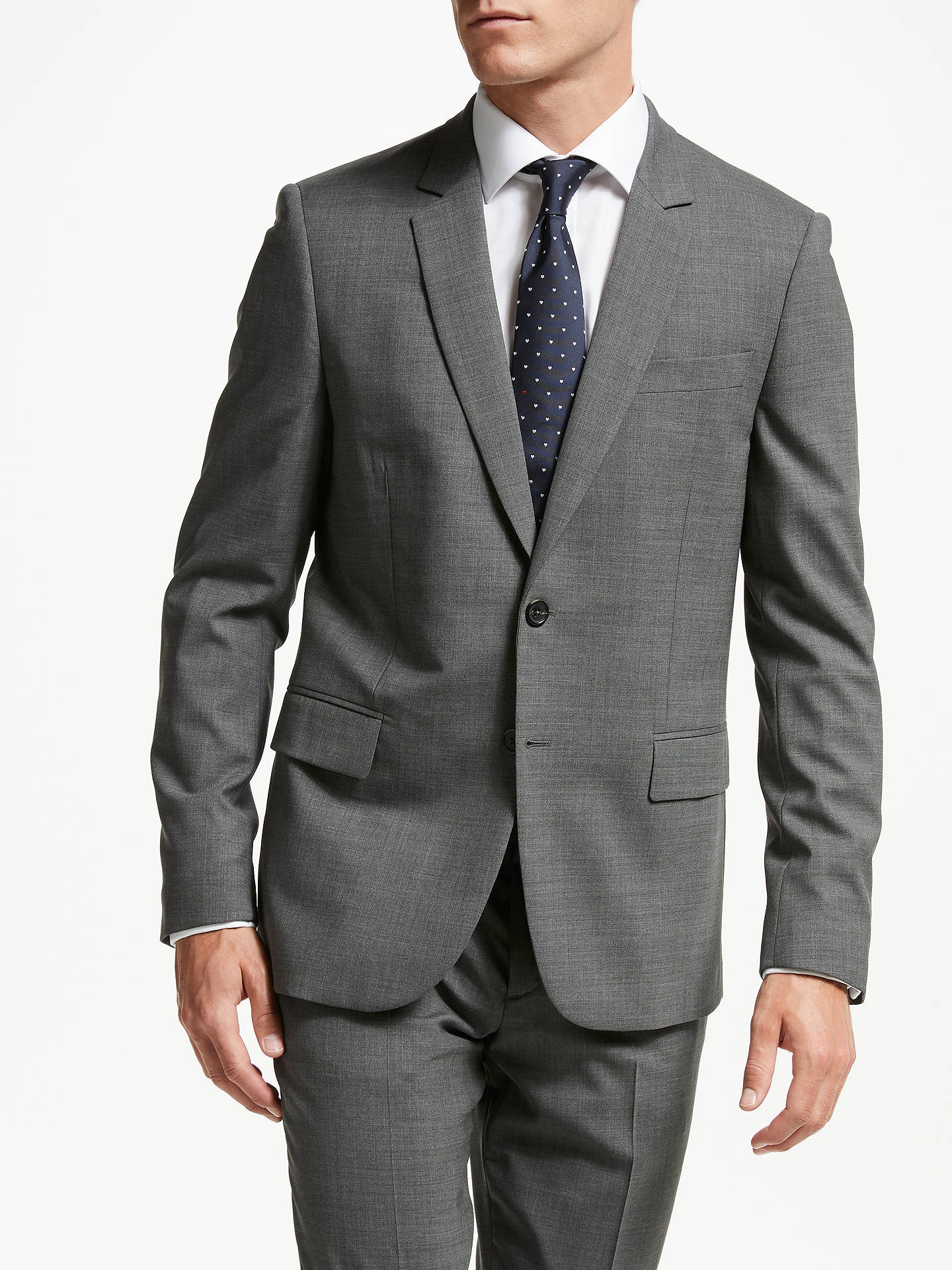 0159135ab37 Buy PS Paul Smith Tailored Fit Suit Jacket