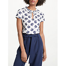 Buy Boden Amanda Top Online at johnlewis.com