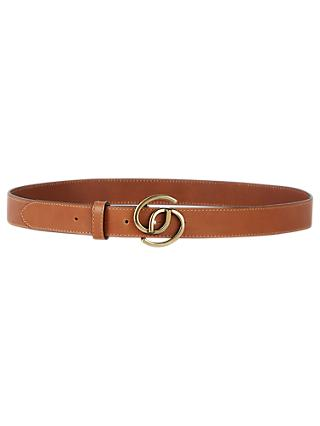 Gerard Darel Havana Belt, Tan
