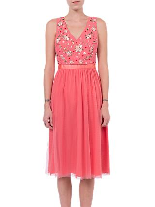 64503ade Sequin Dresses | Women's Dresses | John Lewis & Partners