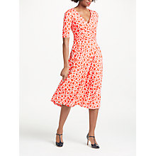Buy Boden Kassidy Jersey Dress Online at johnlewis.com