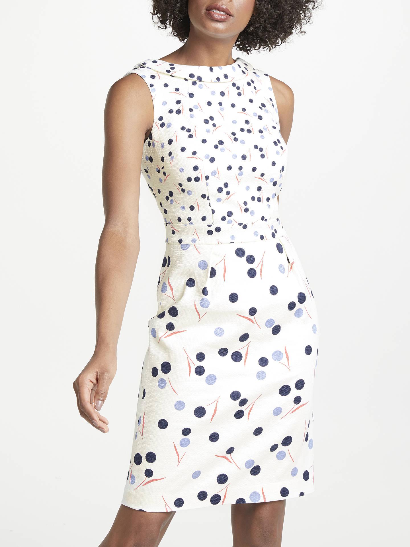 87d37425e0 Buy Boden Martha Sleeveless Dandelion Print Dress