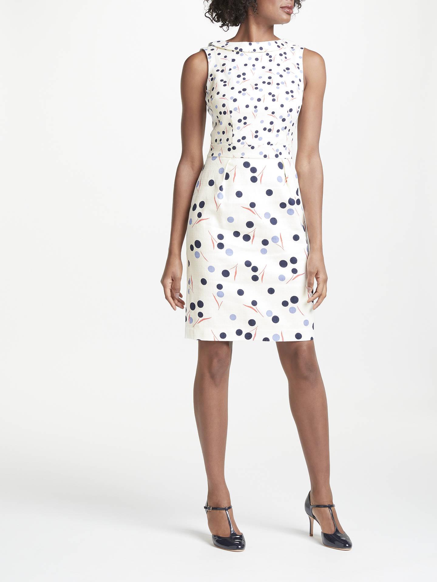 99edf82492 ... Buy Boden Martha Sleeveless Dandelion Print Dress