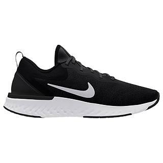 Australian Brand Shoes Shop: Grey-Orange-Black Adidas Razor Running Shoes for Men