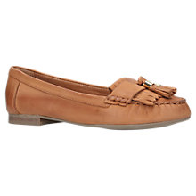 Buy Carvela Mocking Moccasins Online at johnlewis.com