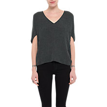 Buy French Connection Susui Top Online at johnlewis.com