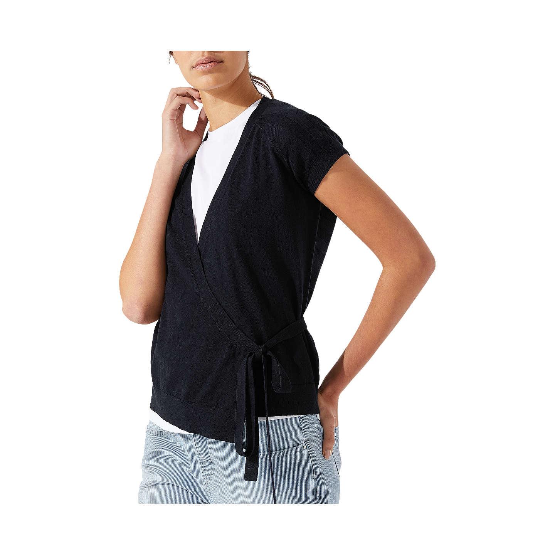 Cotton Cashmere Wrap Jigsaw VOzScW