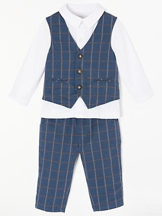 Baby Toddler Boys Clothes John Lewis Partners