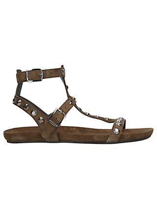 9e32366f841 Kurt Geiger London Malin Studded Sandals