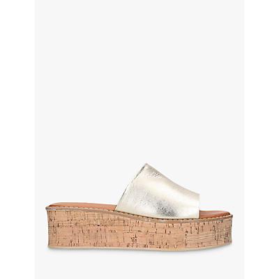 Kurt Geiger Maci Flatform Sandals