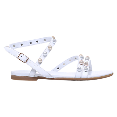 Kurt Geiger Mia Lace Up Sandals
