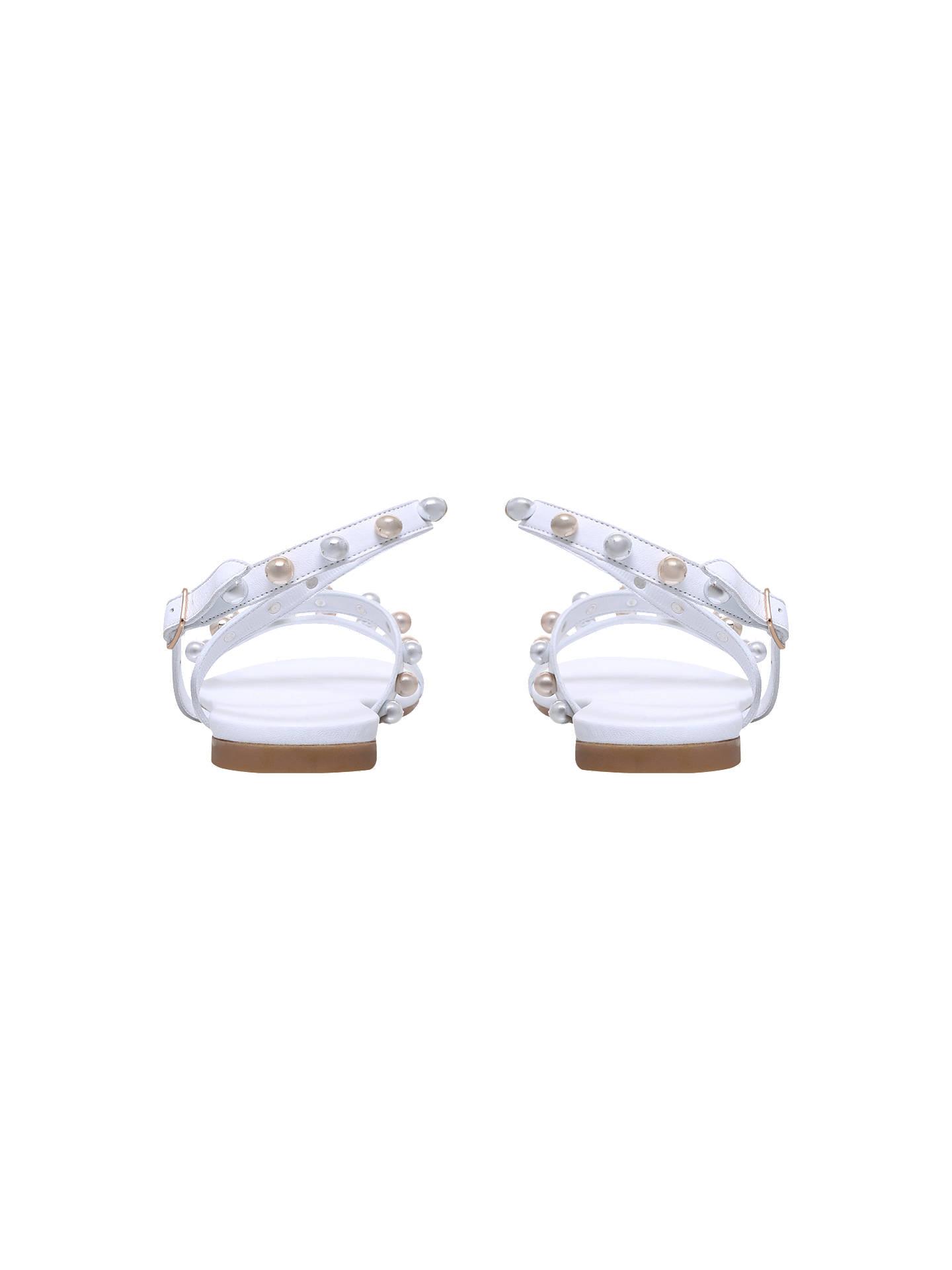 c6bc77795c44 ... Buy Kurt Geiger London Mia Lace Up Sandals