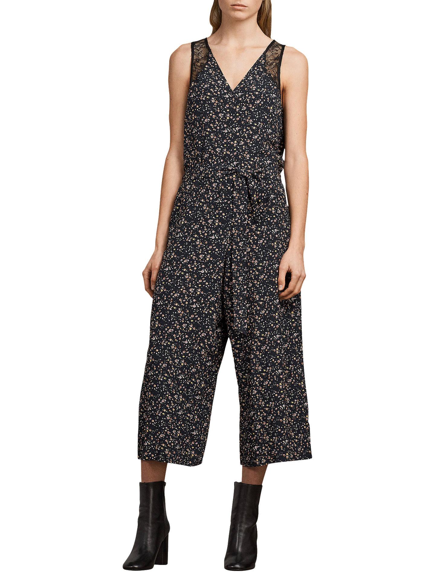 1deb289d460 Buy AllSaints Cate Pepper Jumpsuit
