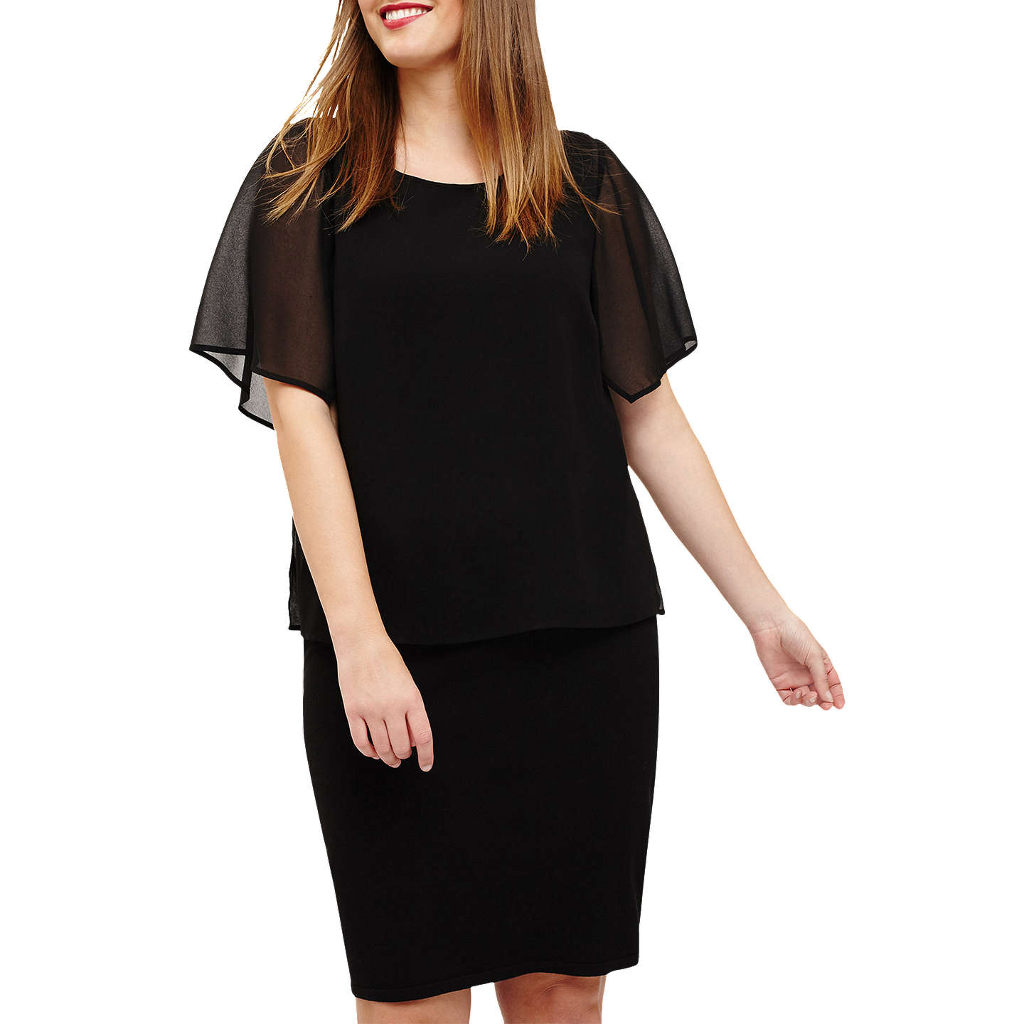 Studio 8 Minnie Double Layer Dress Top Quality Cheap Price Real Cheap Price Factory Outlet Cheap Online xq2HI9