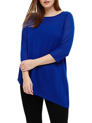 Studio 8 Clancy Knit Top, Blue