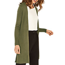 Buy Oasis Edge to Edge Cardigan Online at johnlewis.com