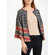 Buy Star Mela Bela Kimono, Indigo Online at johnlewis.com