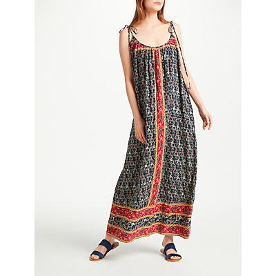 Star Mela Bela Maxi Dress, Indigo