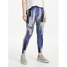 Buy Thought Brunia Abstract Print Leggings, Multi Online at johnlewis.com